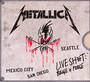Live Shit (Binge & Purge) - Metallica