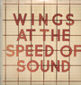 At The Speed Of Sound - Paul McCartney / The Wings