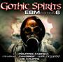 Gothic Spirits EBM - Gothic Spirits