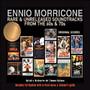 Rare & Unreleased Soundtracks - Ennio Morricone