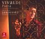 Vivaldi Pieta - Philippe Jaroussky