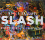 World On Fire - Slash