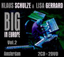 Big In Europe vol.2 [Amsterdam] - Klaus Schulze / Lisa Gerrard