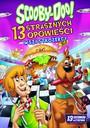 Scooby-Doo! 13 Strasznych Opowieści - Wszystkożercy - Scooby Doo!
