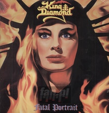 Fatal Portrait - King Diamond