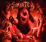 Afterburner - Sinister