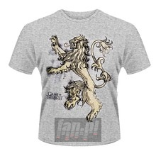Lion _Ts803341497_ - Game Of Thrones - Hbo TV Series