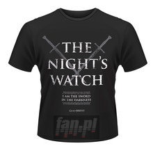 The Night's Watch _Ts803341497_ - Game Of Thrones - Hbo TV Series