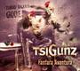 Turbo Balkan Groove - Tsigunz Fanfara Avantura