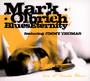 Mark Olbrich Blues Eternity - Jimmy Thomas