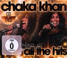 All The Hits - Chaka Khan