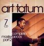 Complete Masterpieces Part 2 - Art Tatum