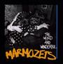 Weird & Wonderful Marmozets - Marmozets