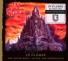 Jester Race - In Flames