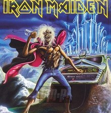 Run To The Hills Live - Iron Maiden