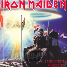 2 Minutes To Midnight - Iron Maiden