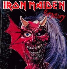 Purgatory - Iron Maiden