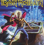Run To The Hills Live - Iron Maiden