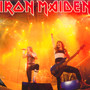 Running Free (Live) - Iron Maiden