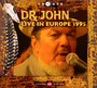 Live In Europe 1995 - Dr. John