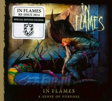 A Sense Of Purpose - In Flames