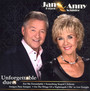 Unforgettable Duets - Jan & Anny