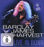 Live In Bonn - Barclay James Harvest