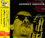 The Little Giant - Johnny Griffin