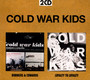 Robbers & Cowards / Loyalty To Loyalty - Cold War Kids