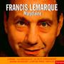 Marjolaine - Francis Lemarque