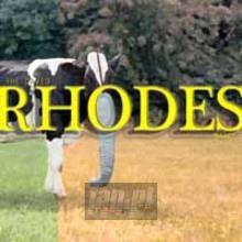 David Rhodes Band - David Rhodes Bandk