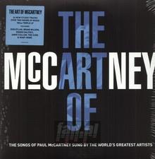Art Of Mccartney - Tribute to Paul McCartney