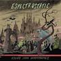 Escape From Witchtropolis - Espectrostatic