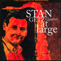 At Large-The Complete Sessions - Stan Getz
