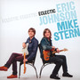 Eclectic - Eric  Johnson  / Mike  Stern
