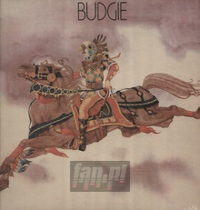 The Budgie - Budgie