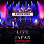 A Musical Affair: Live In Japan - Il Divo