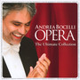 Opera The Ultimate Collection - Andrea Bocelli