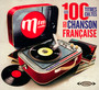 100 French Chanson Cult T - V/A