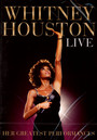 Live: Her Greatest Performances - Whitney Houston