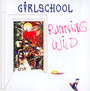 Running Wild - Girlschool