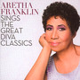 Aretha Franklin Sings The Great Divas - Aretha Franklin