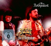 Live At Rockpalast 1975 - Man
