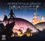 Acoustically Driven - Uriah Heep