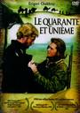 Le Quarante Et Unieme - Movie / Film