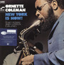 New York Is Now! - Ornette Coleman