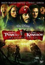 Piraci Z Karaibow: Na Krancu Swiata - Movie / Film