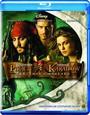 Piraci Z Karaibow: Skrzynia Umarlaka - Movie / Film