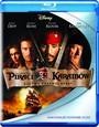 Piraci Z Karaibow-Klatwa Czarnej Perly - Movie / Film