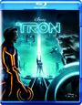 Tron: Dziedzictwo - Movie / Film